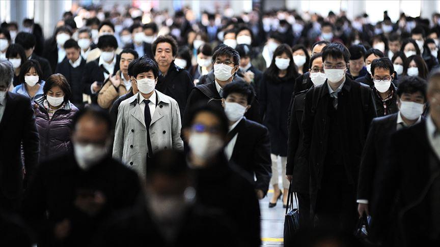 Japonya'da olağanüstü hal bir ay daha uzatılabilir