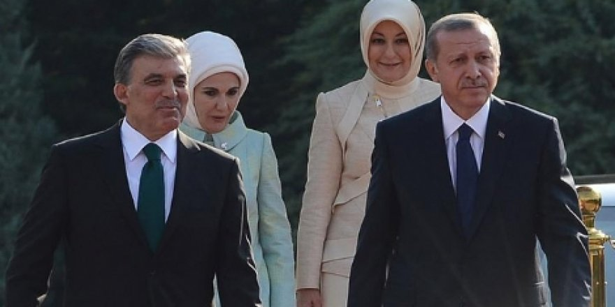 Gözler o nikaha çevrildi: Erdoğan ile Gül bir araya gelecek mi?