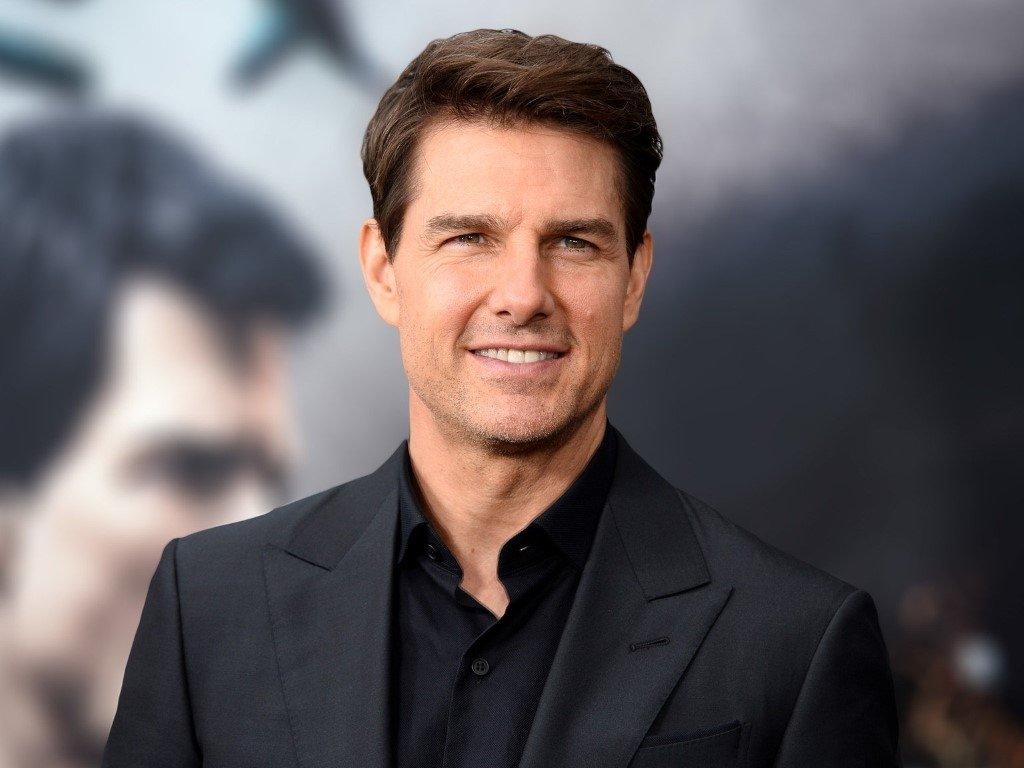 NASA, Tom Cruise'un uzayda film çekeceğini doğruladı