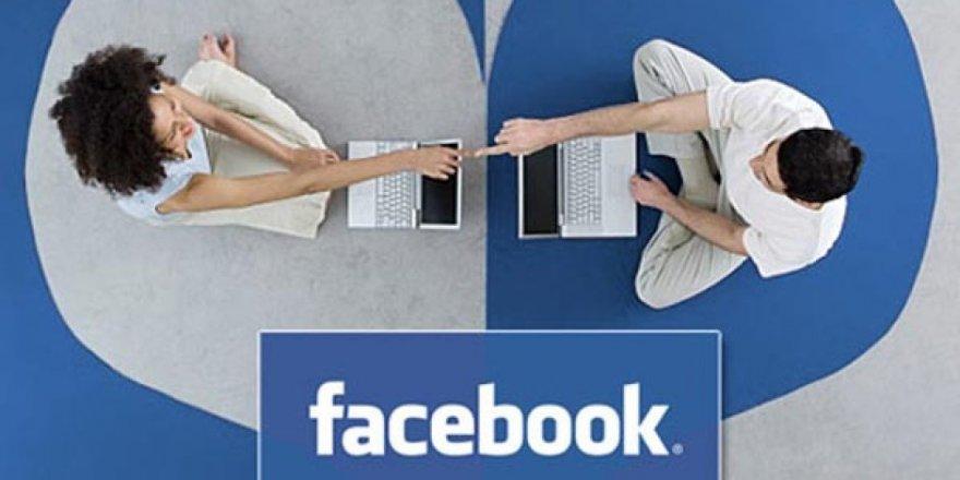 Zuckerberg açıkladı: Facebook, artık çöpçatanlık da yapacak