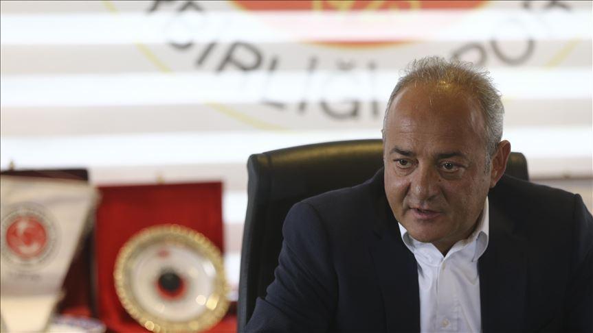 Gençlerbirliği Kulübü Başkanı Cavcav, liglerin başlangıç tarihini değerlendirdi