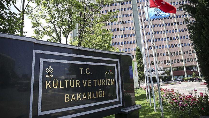 Kültür ve Turizm Bakanlığı genç yetenekleri arıyor
