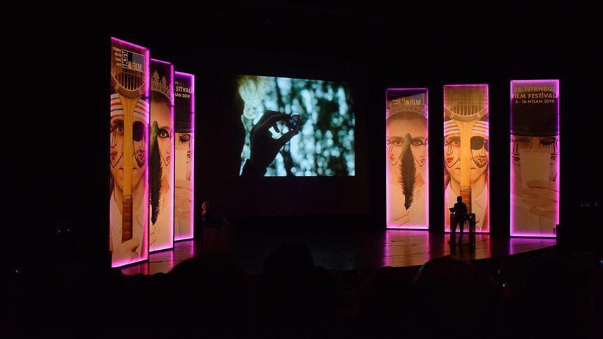 İstanbul Film Festivali, 15 filmlik seçkiyi çevrimiçi gösterime açıyor