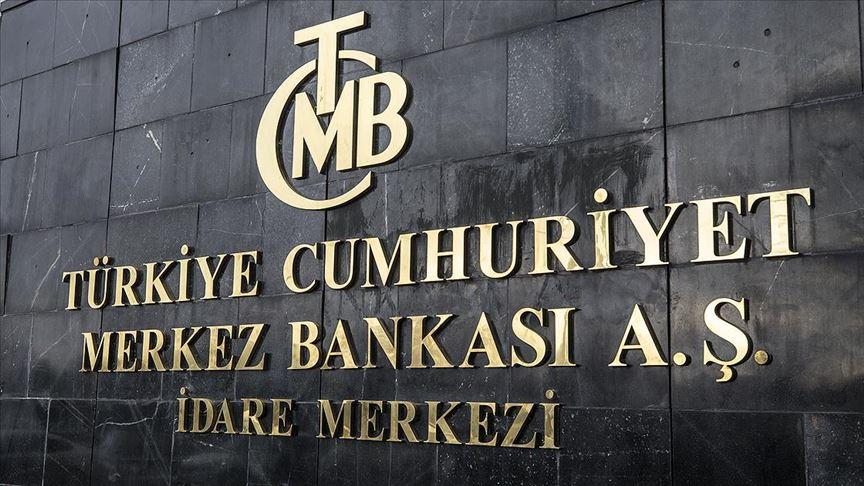 Merkez Bankası'nın yıl sonu enflasyon beklentisi geriledi, dolar/TL beklentisi 7 lirayı aştı