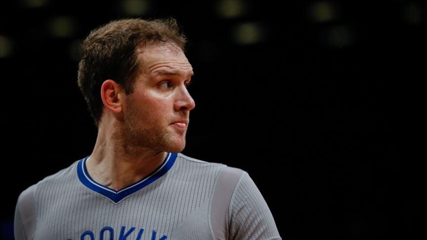 Utah Jazz'da Bojan Bogdanovic sezonu kapattı