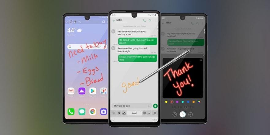 Uygun fiyatlı LG Stylo 6 duyuruldu