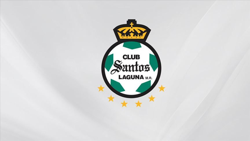 Meksika'nın Santos Laguna takımında 8 oyuncuda koronavirüs vakası
