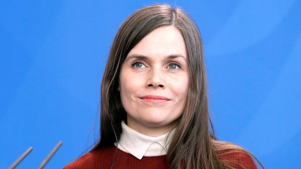 İzlanda'nın Başbakanı başarının sırrını açıkladı: Siyasetçi egonuzu bırakın