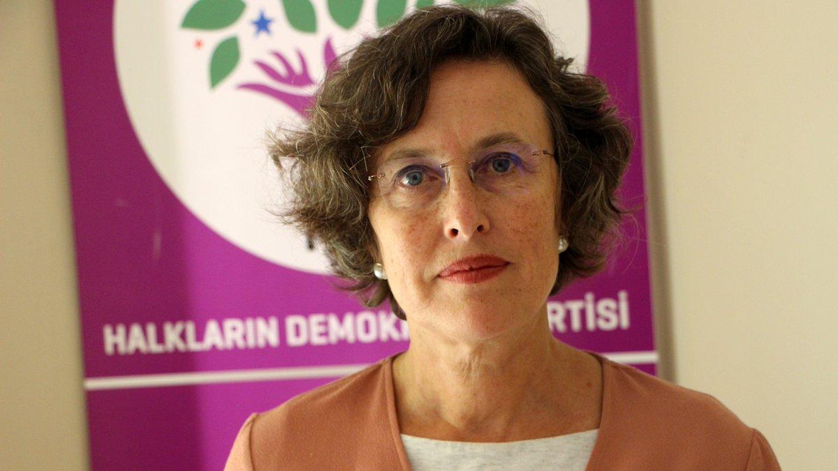 HDP'den 4'lü ittifak yorumu: CHP'nin sol seçmenine yazık
