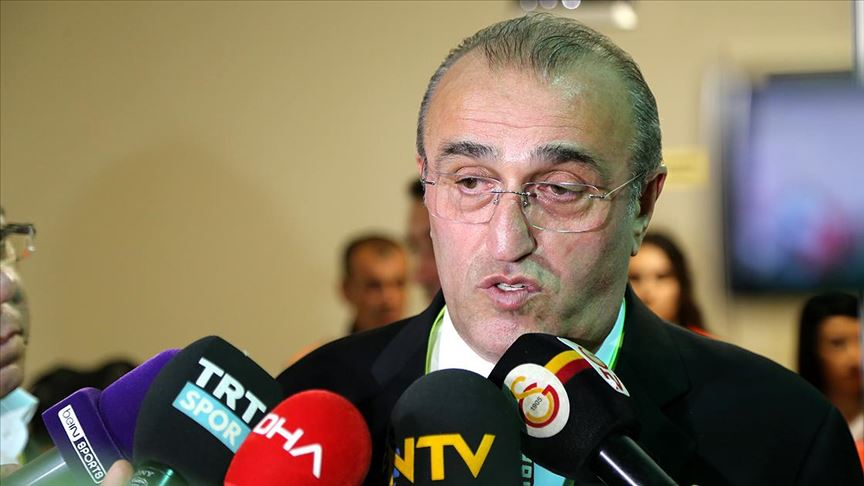 Galatasaray'ın önerisi: Maçlar İstanbul'da oynansın