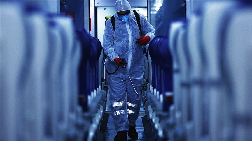 Bingöl'de koronavirüs uyarısı: 35 gün sonra yeni vakalar görüldü
