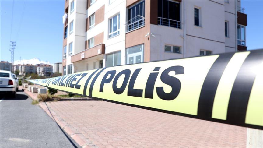 Kargocuda koronavirüs çıktı: Konya'da bir mahalle karantinaya alındı