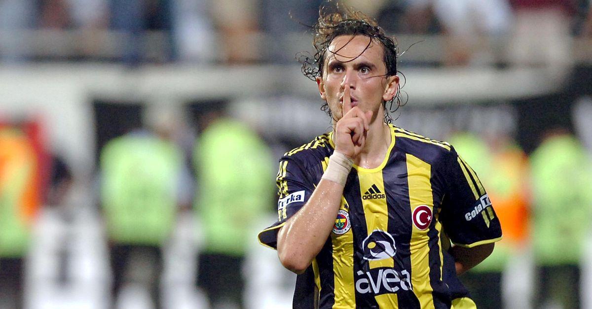 Tuncay Şanlı da Fenerbahçe'de yardımcı hoca olacak