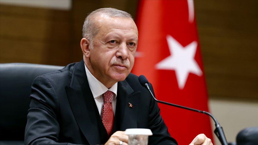 Belediyelerin yatırım ödeneklerine Cumhurbaşkanı Erdoğan karar verecek