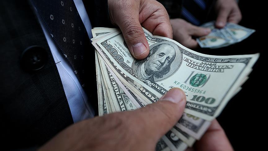 Dolar düşüşe geçti, borsada yükseliş bekleniyor