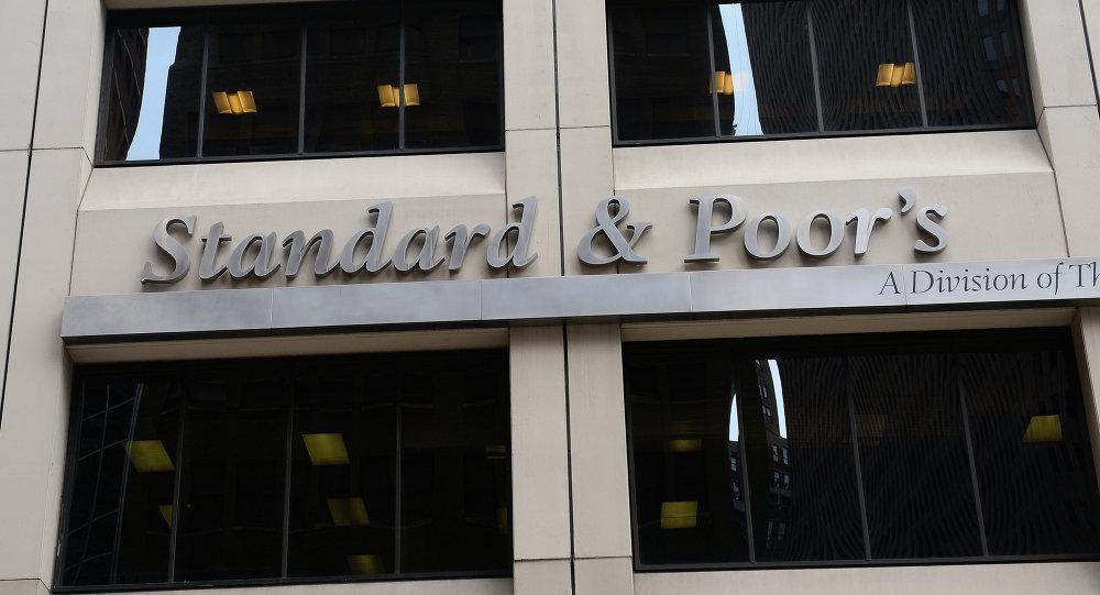 Standard&Poor's: Not indiriminin seçimle ilgisi yok