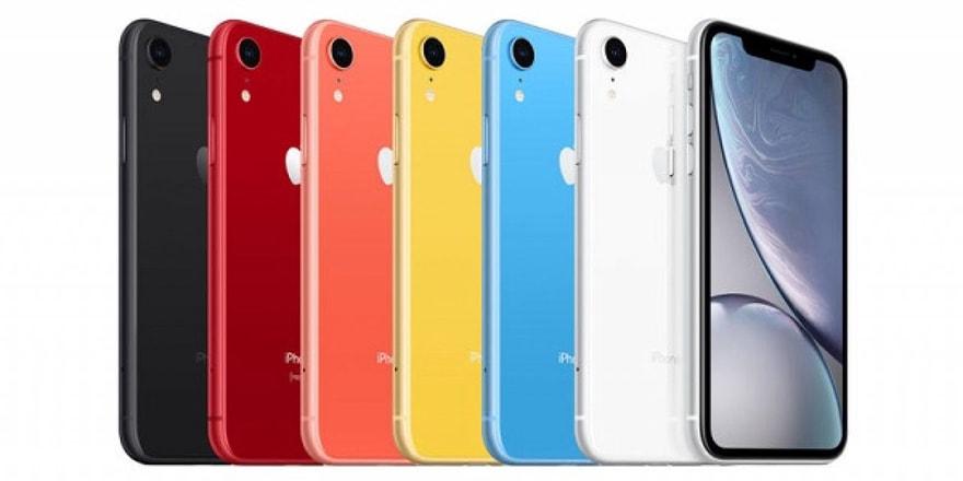 Apple'dan bir hamle daha! Yenilenmiş iPhone XR geliyor!