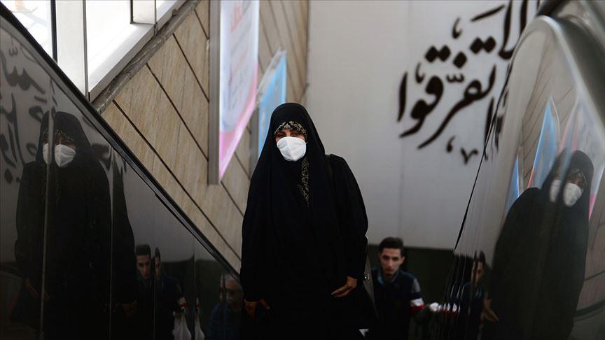 İran Sağlık Bakanı Nemeki: Böyle giderse koronavirüsten son dakika golü yiyeceğiz