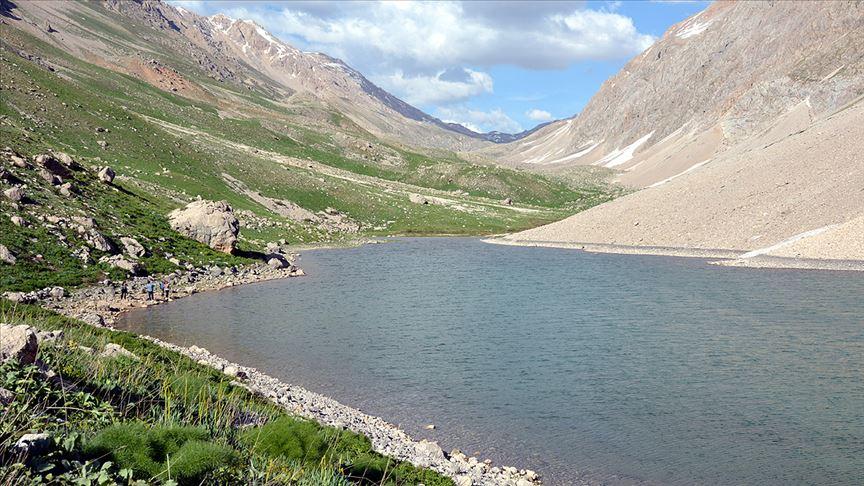 Doğa araştırmacılarından 'akılcı su kullanımı' uyarısı