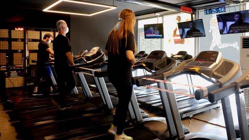 Fizik Tedavi Uzmanı Doç. Dr. Alptekin: Spor çevredeki virüs yükünü arttırıyor
