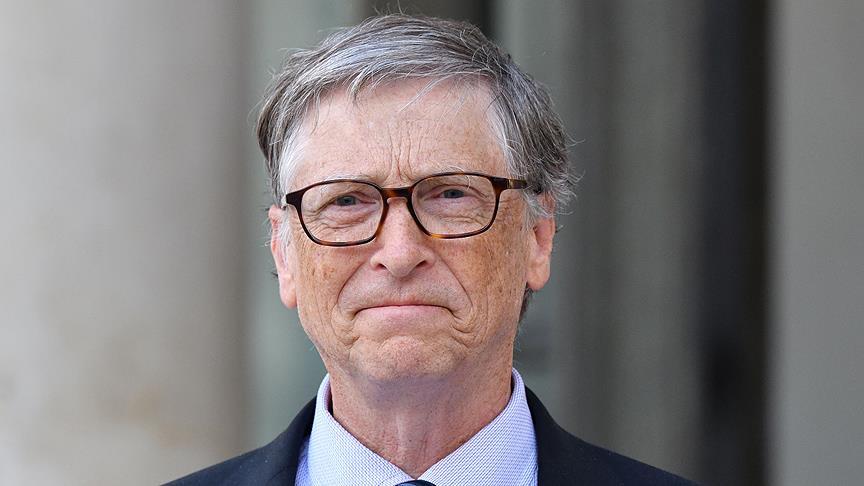 Bill Gates'ten mikroçip iddialarına yanıt: O kadar aptalca ki reddetmek neredeyse zor