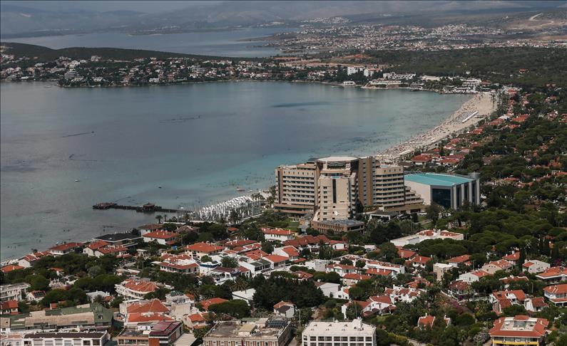 Tekirdağ'daki yazlıklara yoğun talep: Fiyatlarda yüzde 30'a varan artış yaşandı