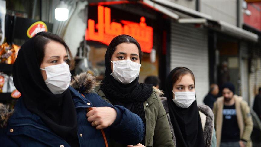 İran salgın tedbirlerini gevşetmeyi sürdürüyor