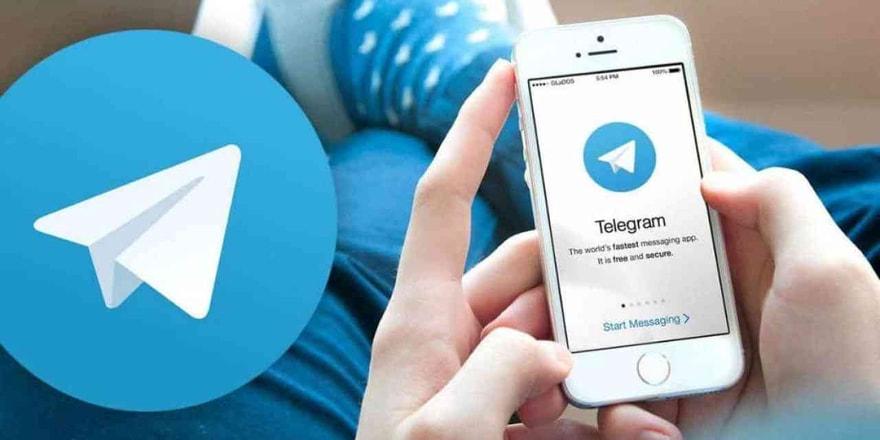 Telegram bol özellikli yeni bir güncelleme yayınladı!
