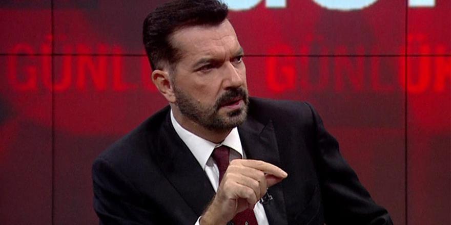 Hakan Bayrakçı Kılıçdaroğlu'nun tarif ettiği kişiyi açıkladı