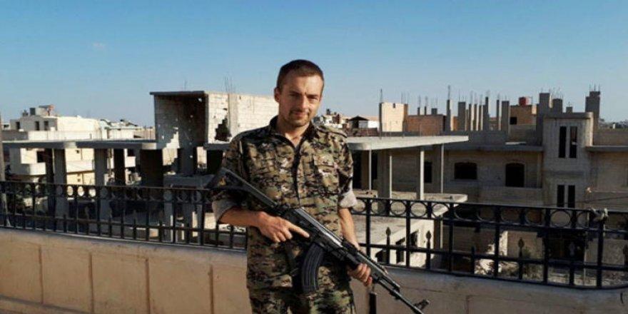 İngiliz eski Savaş Bakanı'nın yeğenine PKK gözaltısı