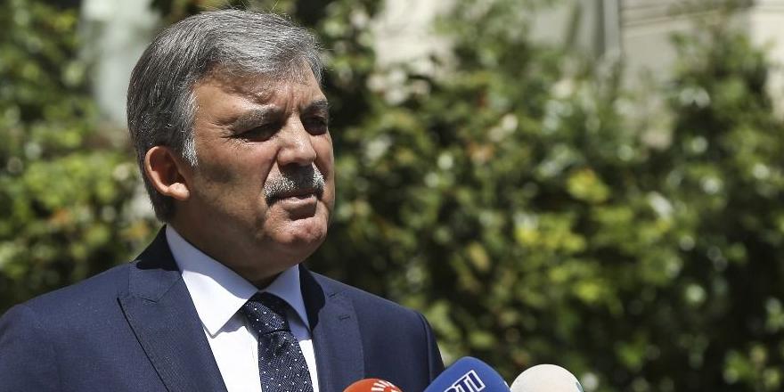 Abdullah Gül'ün AK Parti'li eniştesi: Çatı değil, bağımsız aday olacaktı
