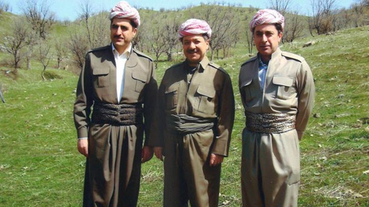 Neçirvan Barzani'nin ikiz kardeşi öldü