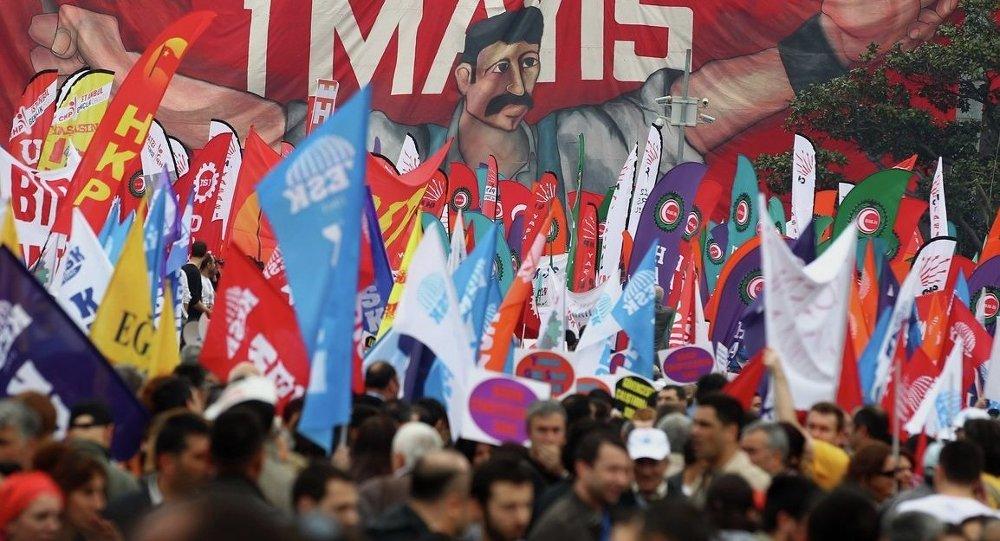 Türk-İş 1 Mayıs için kararını verdi