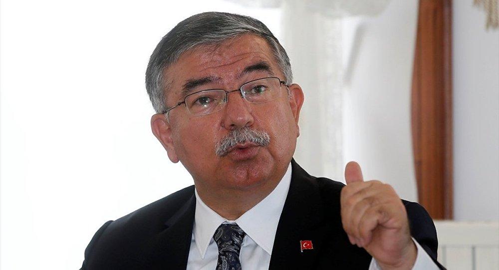 Milli Eğitim Bakanı Yılmaz ikili eğitim modelinin kaldırılacağını duyurdu