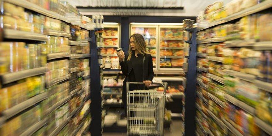 Tüketici Enflasyonu verileri açıklandı