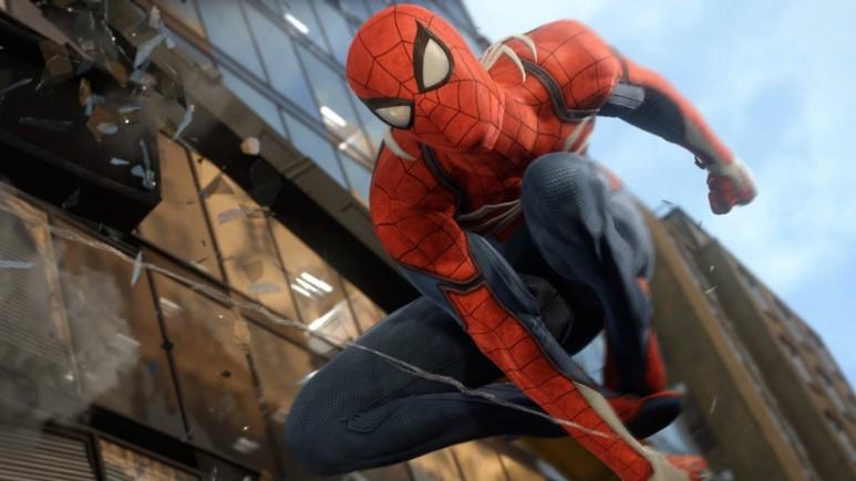 Spider-Man oyunu hakkında yeni detaylar