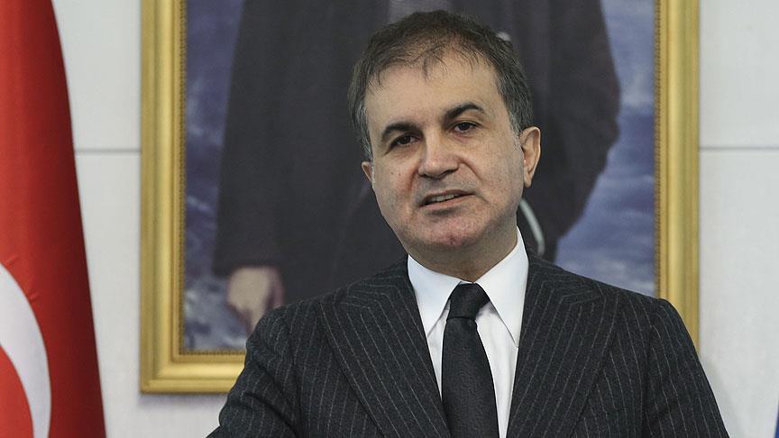 Türkiye AB yetkilileriyle vize serbestini görüşecek