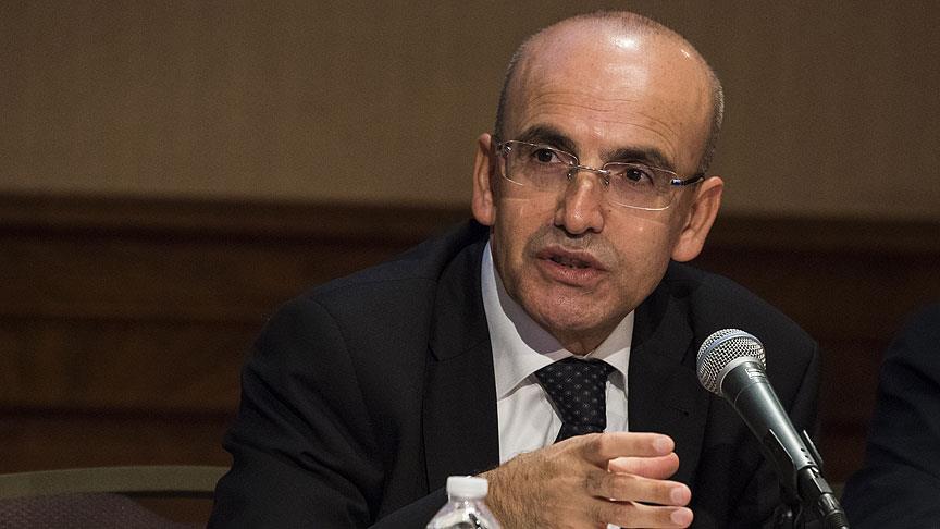 Mehmet Şimşek istifa etti iddiası