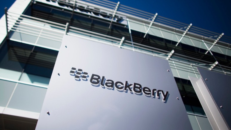 BlackBerry ile Snapchat birbirine girdi!