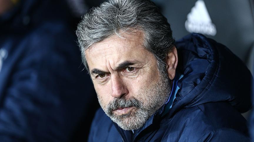 Fenerbahçe, Kocaman'ın doğum gününü kutladı