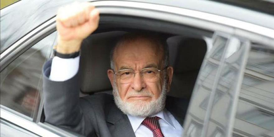 SP lideri Erdoğan'la sınıra giden ünlüleri eleştirdi