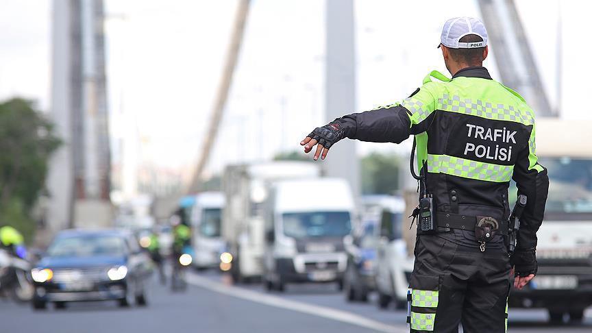 İstanbul'da gerçekleşecek maç için bazı  yollar kapacanak