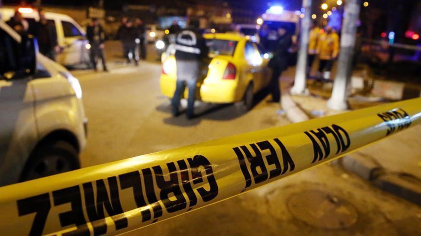 Üniversitede silahlı saldırı 4 ölü