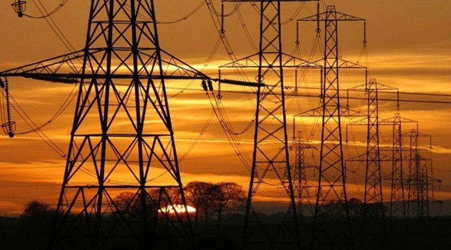 650 bin kişiye elektrik uyarısı