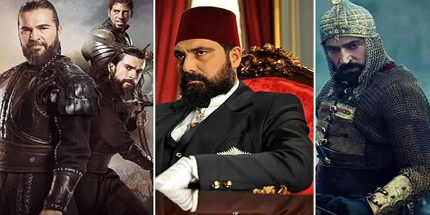 Mısır'dan Türk dizilerine sert sözler