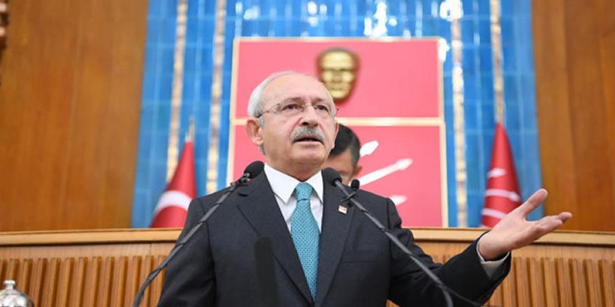 Kılıçdaroğlu Cumhurbaşkanlığı seçimine ilişkin açıklamalar yaptı