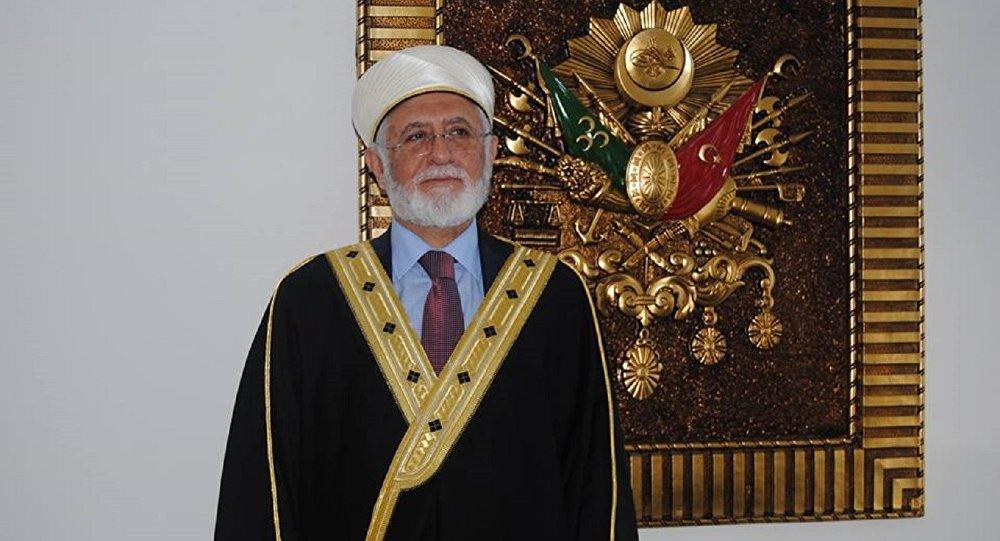 "Prof. Dr. Ahmet Ağırakça "" Demokrasi isteyen kafirdir"""