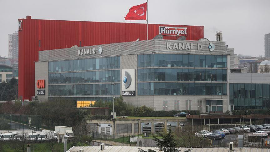 Doğan Holding'ten satışlara ilişkin açıklama