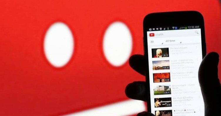 YouTube hikaye özelliğini kullanıma sundu
