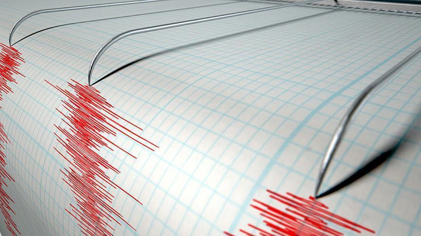 Japonya'da korkutan deprem yaşandı